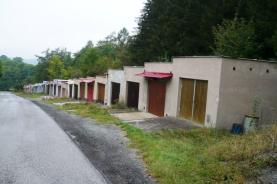 Prodej, garáž, 32 m2, Lipovka, Rychnov nad Kněžnou