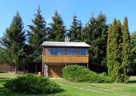 Prodej, chata, 115 m2, Zvole - Černíky