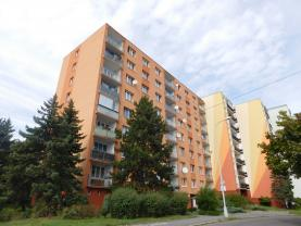Prodej, byt, 63m2, Plzeň, Komenského ul.
