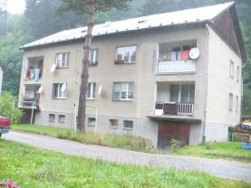 Prodej, byt 3+1, 73 m2, Hoštejn