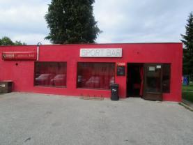 Prodej, komerční objekt, 74 m2, Dolní Benešov