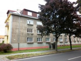 Pronájem, byt 2+1 65m2, Kolín