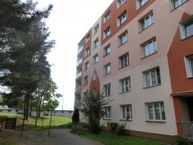 Prodej, byt 3+1, 68 m2, OV, Plzeň - Lobzy
