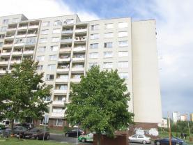 Prodej , byt 2+kk, 53 m2, Brodská, Příbram