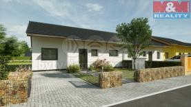 Prodej, rodinný dům 3+kk, 270 m2, Černá u Bohdanče