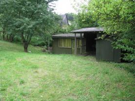 Prodej, pozemek, 739 m2, Janoušov, ok. Šumperk