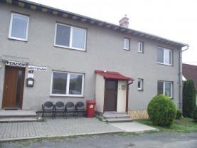 Prodej, nájemní dům, Jankovice