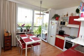 Prodej, byt 3+1, 76 m2, Pardubice, ul. nábřeží Závodu míru