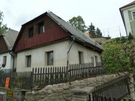 Prodej, rodinný dům, 380 m2, Rychnov nad Kněžnou