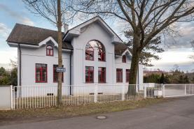 Prodej, administrativní vila, Slezská Ostrava