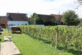 Prodej, rodinný dům, 1628 m2, Horní Lapač