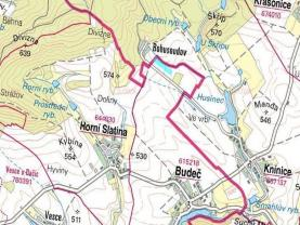Bu 4 (Prodej, pole, 13388,5 m2, Budeč), foto 4/4