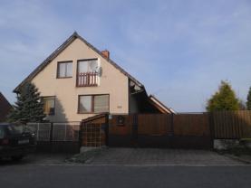 Prodej, rodinný dům, Košumberk