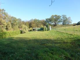 P1060432 (Prodej, pozemek, 869 m2, Rabyně - Měřín), foto 2/7