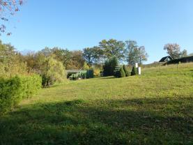 P1060434 (Prodej, pozemek, 869 m2, Rabyně - Měřín), foto 3/7