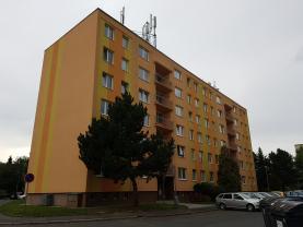 Pronájem, byt 3+1, Klatovy, ul. Suvorovova