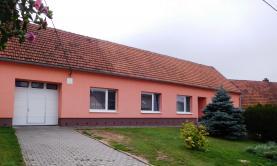 Prodej, rodinný dům 3+1 a 1+1, 1081 m2, Ořechov u Brna