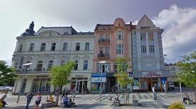 Pronájem, byt 5+1, 150 m2, Ostrava, ul. Masarykovo náměstí