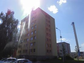 Pronájem, byt 1+1, Český Brod