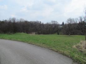 Prodej, stavební pozemek, 4715 m2, Ostrava - Radvanice