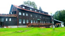 Prodej, hotel s restaurací, 21 000 m2, Klepáčov