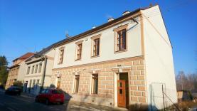 Pronájem, rodinný dům, 450 m2, Pardubice, ul. Labská
