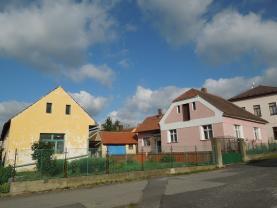 Prodej, rodinný dům, Novosedly