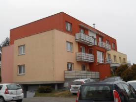 Prodej, byt 2+1, 67 m2, Pardubice - Staré Čívice
