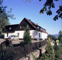 Prodej, penzion Grefenberg, pozemky 65 451m2, Jeseník
