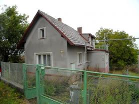 Prodej, rodinný dům, Podhradí, Čejkovice