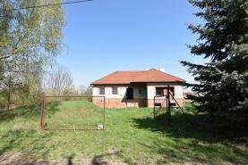 Prodej, rodinný dům, 568m2, Dolní Břežany - Lhota