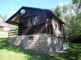 Prodej, chata, 36 m2, Ivančice
