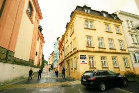 Pronájem, obchod a služby, 92 m2, Děčín, Křížová ul.