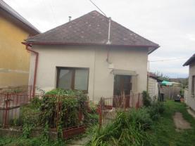 Prodej, rodinný dům 4+1, Zborovice