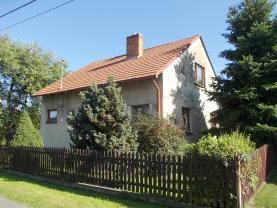 Prodej, rodinný dům 4+1, 163 m2, Bernartice nad Odrou