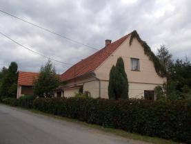 Prodej, rodinný dům 5+1, 155 m2, Bartošovice