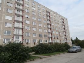 Pronájem, byt 2+1, 58 m2, Chrudim