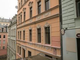 Prodej, byt 4+1, 145 m2, Karlovy Vary, Moravská ulice