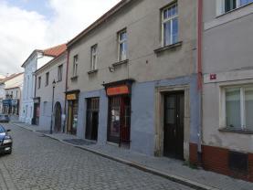 Pronájem, obchodní prostory, 35 m2, Český Brod