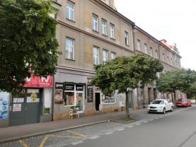 Pronájem, nebytový prostor, 70 m2, ul.Smilova
