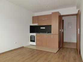 Pronájem, byt 2+kk, 45 m2, Votice