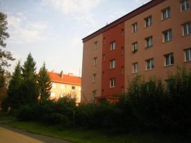 Prodej, byt 3+1, 76 m2, Frýdek - Místek, ul. Nár. Mučedníků