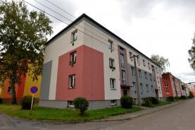 Prodej, byt 3+kk, 76 m2, Týniště nad Orlicí, ul. Družstevní