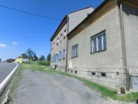 Prodej, rodinný dům 7+2, Petřvald, ul. Ostravská