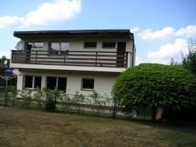 Prodej, rodinný dům 4+1, 130 m2, Těrlicko