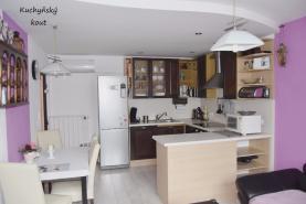 Prodej, byt 4+kk, 76m2, Plzeň, Bolevec