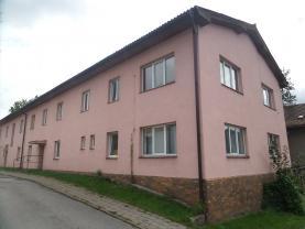 Prodej, byt 2+kk, 51 m2, Jaromĕř