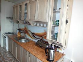 kuchyň (Prodej, byt 3+1, 65 m2, OV, Ústí nad Labem - Krásné Březno), foto 2/16