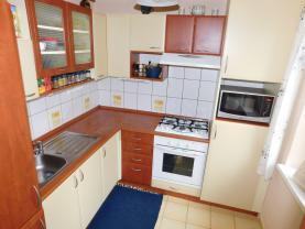 Prodej, byt 4+1, 76 m2, Ostrava - Poruba, ul. Gen. Sochora