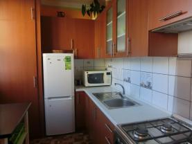 Prodej, byt 4+1, Český Těšín. ul. Okružní